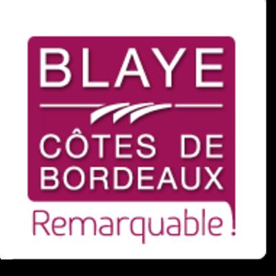 Vins de Blaye Côtes de Bordeaux