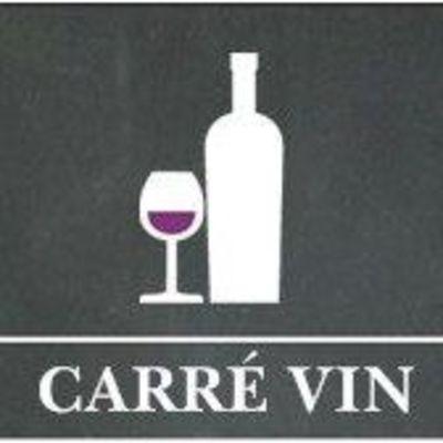 Carré Vin