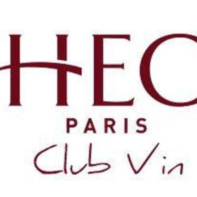 HEC Paris Club Vin