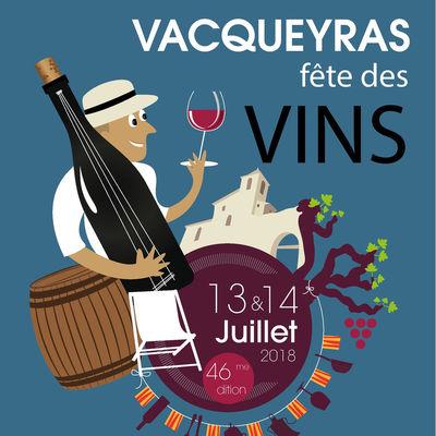 Comité de la fête des vins de Vacqueyras