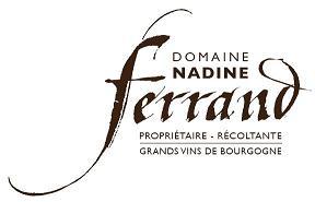 Nadine Ferrand