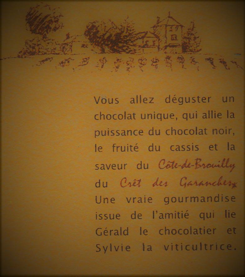 Domaine Crêt des Garanches