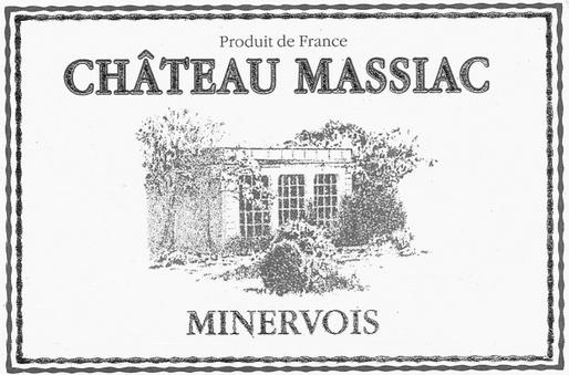 Château de Massiac