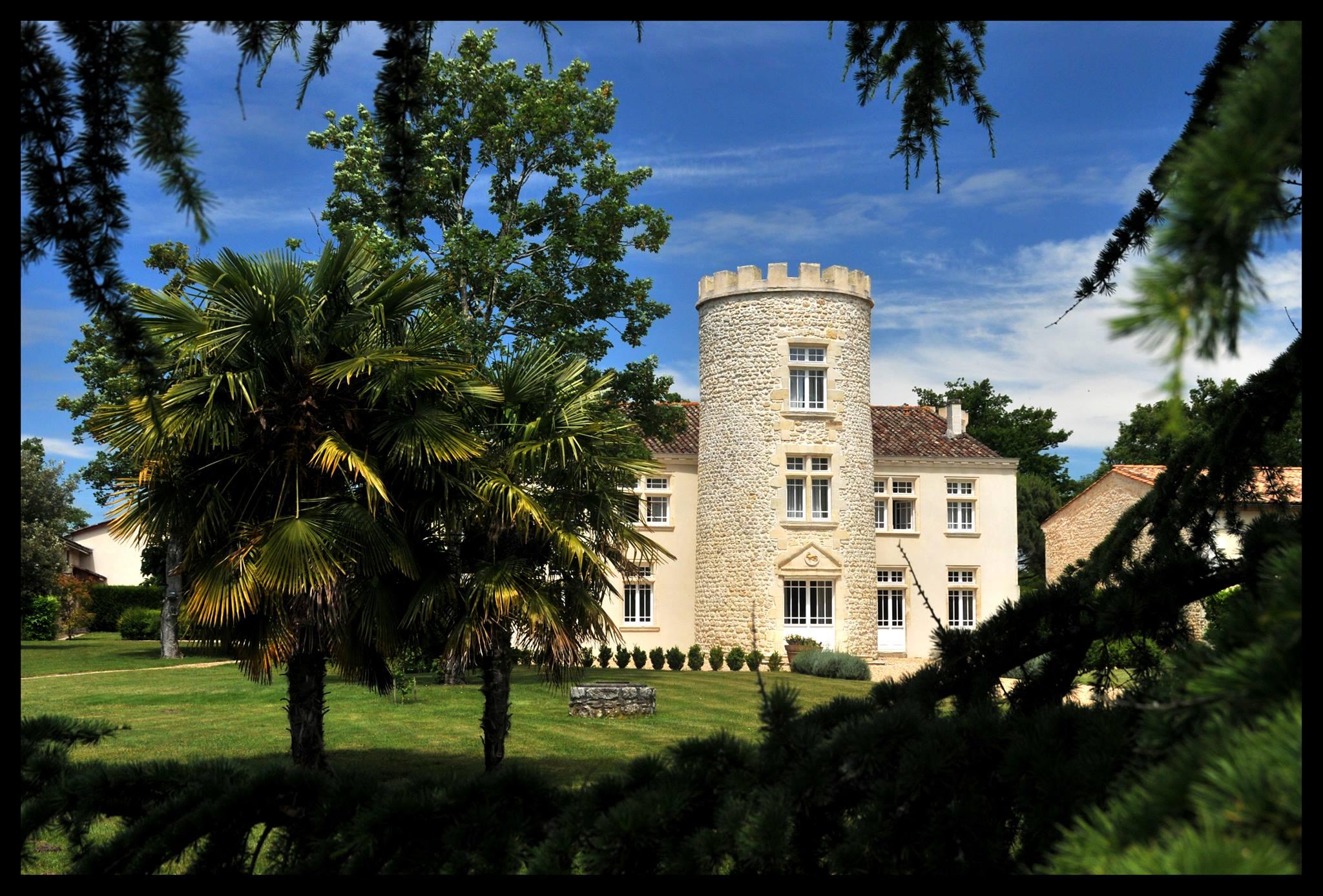 Château Fontesteau