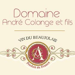 Domaine André Colonge et Fils