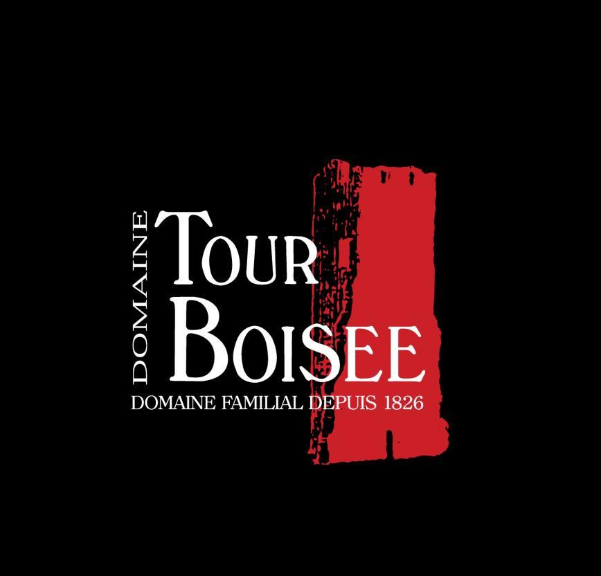 Domaine de la Tour Boisée