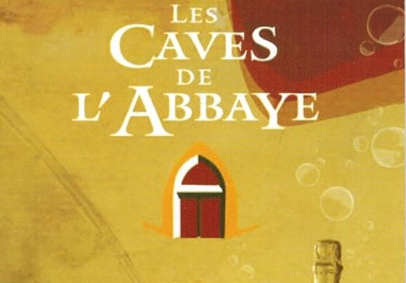 Les Caves de l'abbaye