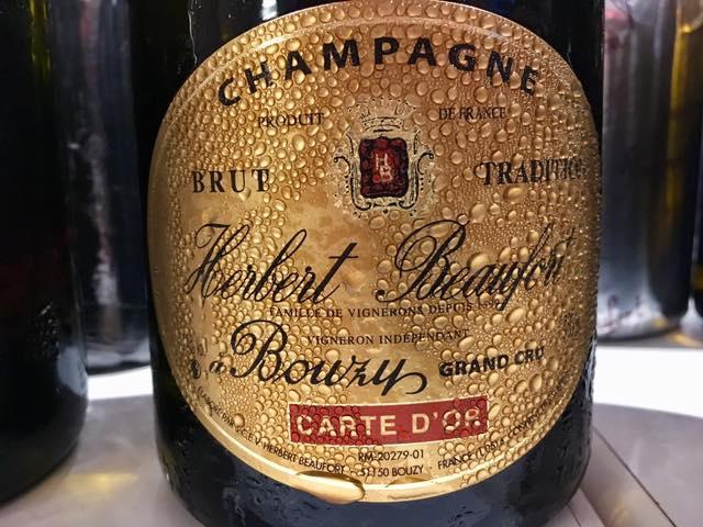 Champagne Herbert Beaufort