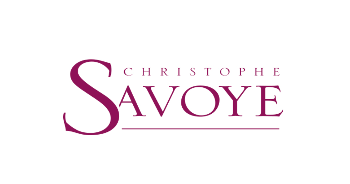Christophe Savoye