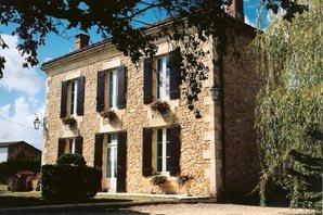 Château Moulin de Corneil