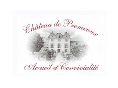 Domaine du Château de Premeaux