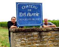 Domaine du Bel Avenir