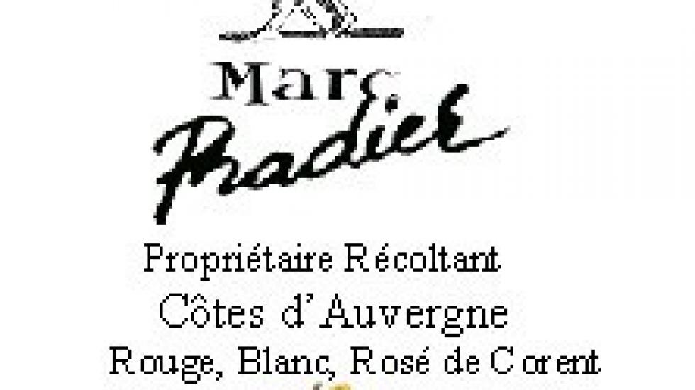 Marc Pradier