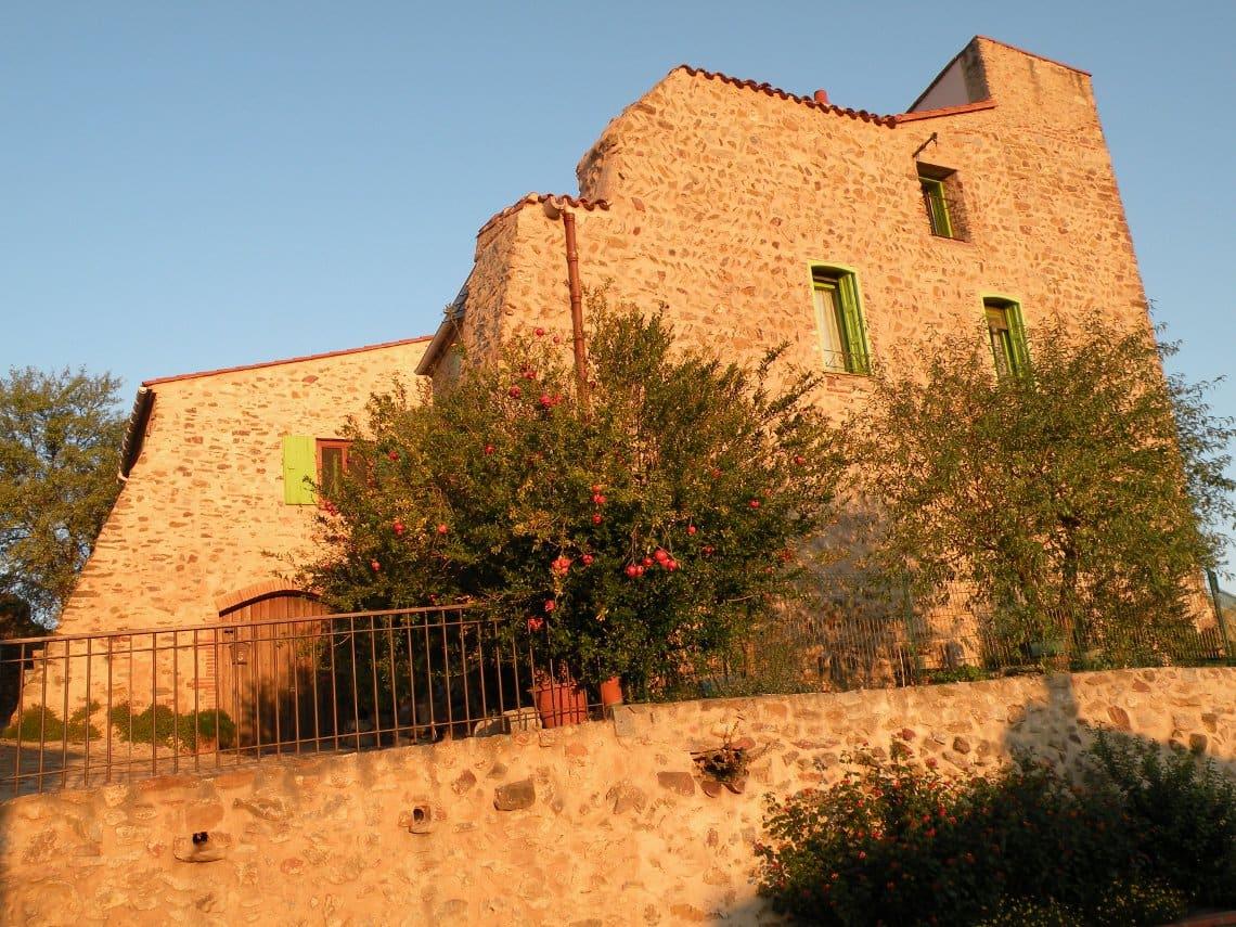 Chateau Lafforgue