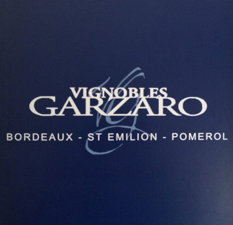 Château Le Prieur - Vignobles Garzaro