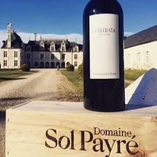 Domaine Sol payre