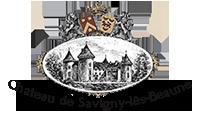 Château de  Savigny les Beaune Cave de l'Orangerie