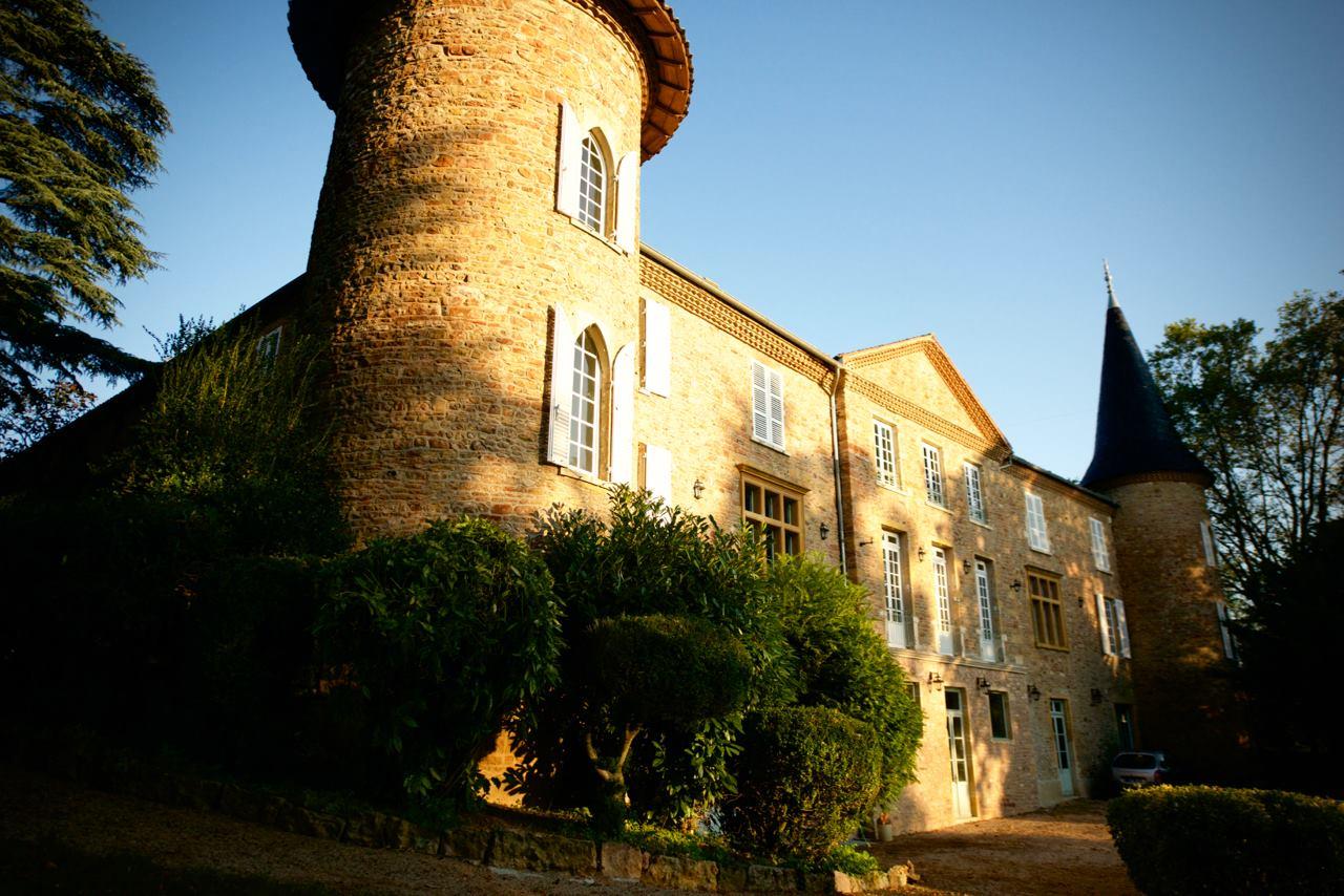 Château de Champ-Renard