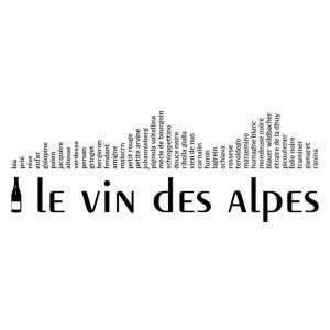 Le Vin des Alpes