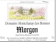 Domaine de Montchanay