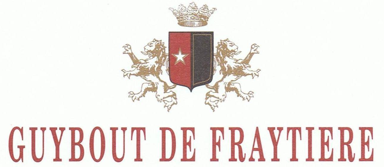 Guybout de Fraytière