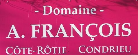 Domaine André François
