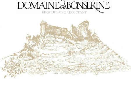 Domaine de Bonserine