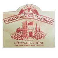 Domaine du Vieux Colombier