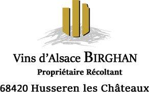 Domaine Birghan Pierre