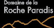 Domaine de la Roche Paradis