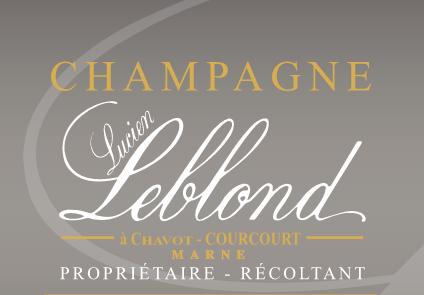 Champagne Lucien Leblond