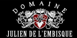 Domaine Saint Julien de L'Embisque