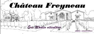 Château Freyneau