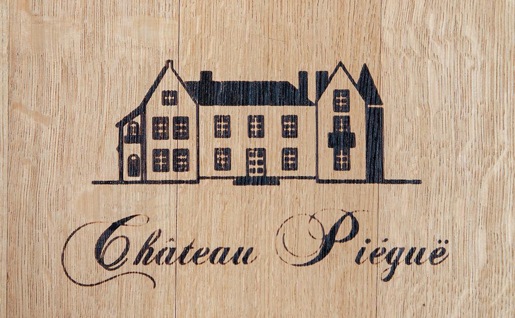Vignoble Château Piéguë