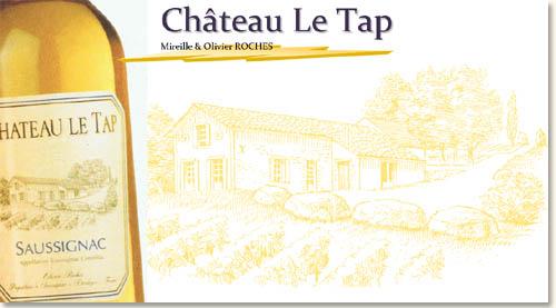 Château Le Tap