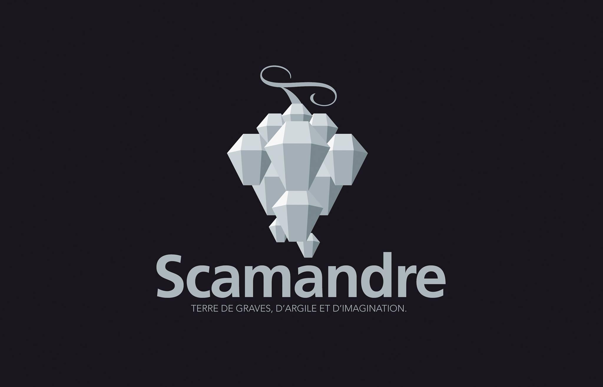 Scamandre