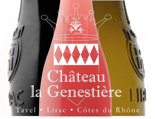 Château La Genestière