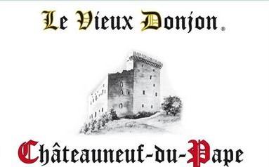 Domaine le Vieux Donjon