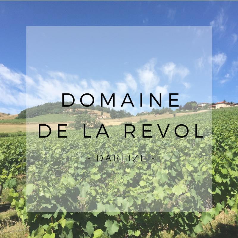 Domaine de la Revol