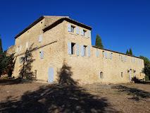 Château Saint-pierre De Mejans