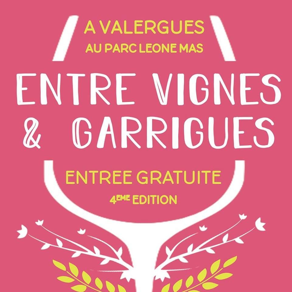 Entre Vignes et Garrigues - Valergues