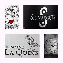 Domaine La Quine