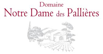 Domaine Notre Dame des Pallieres
