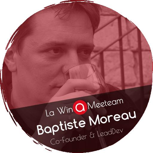 Baptiste Moreau