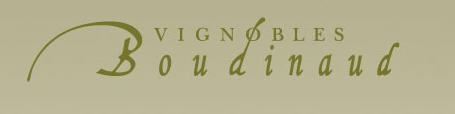Vignobles Boudinaud