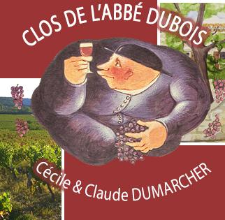 Clos De L'abbe Dubois