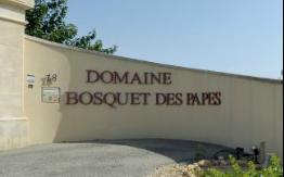 Domaine Bosquet des Papes