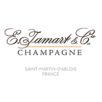 Champagne E. Jamart & Cie