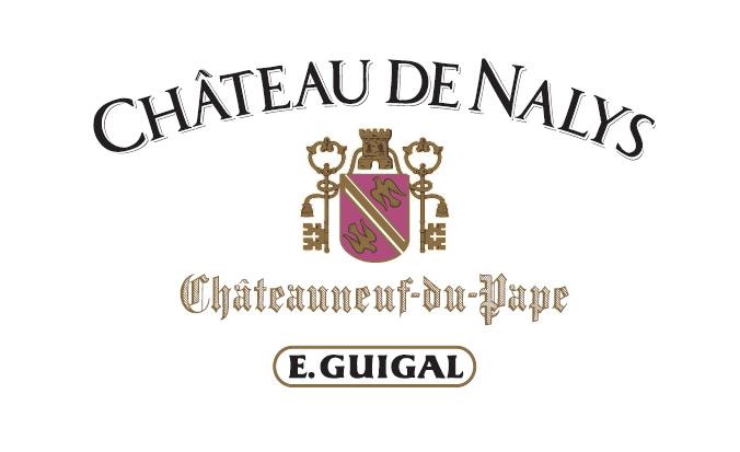 Château de Nalys
