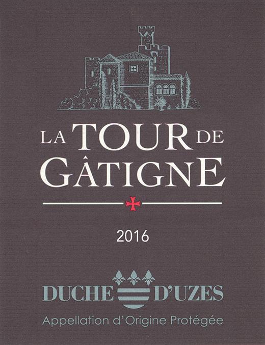 La Tour De Gâtigne